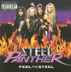 Steel Panther - Feel The Steel (Parental Advisory)