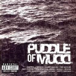 Puddle Of Mudd - Icon: Puddle of Mudd (Parental Advisory)