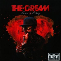 Dream - Love King (Parental Advisory)