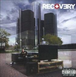 Eminem - Recovery (Parental Advisory)