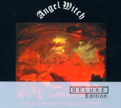 Angel Witch - Angel Witch 30th Anniversary