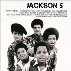 Jackson 5 - Icon: Jackson 5