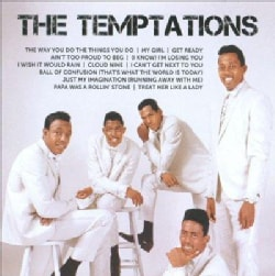 Temptations - Icon: The Temptations