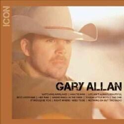 Gary Allan - Icon: Gary Allan