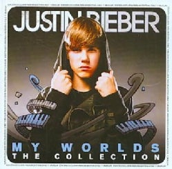 Justin Bieber - My Worlds- The Collection