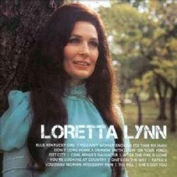 Loretta Lynn - Icon: Loretta Lynn
