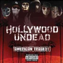 Hollywood Undead - American Tragedy (Parental Advisory)