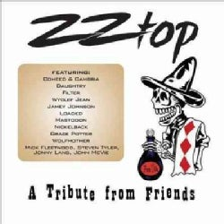 Various - ZZ Top: A Tribute from Friends