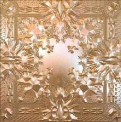 Kanye West - Watch The Throne (Parental Advisory)