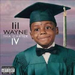 Lil Wayne - Tha Carter IV (Parental Advisory)