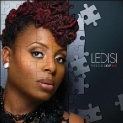 Ledisi - Pieces of Me