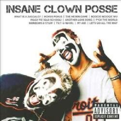 Insane Clown Posse - Icon: Insane Clown Posse (Parental Advisory)