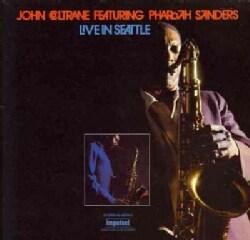 John Coltrane - Live In Seattle
