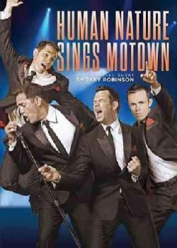 Human Nature Sings Motown (DVD)