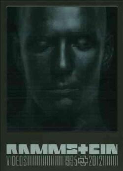 Videos 1995-2012 (DVD)