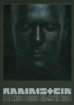 Videos 1995-2012 (Blu-ray Disc)