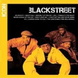 Blackstreet - Icon: Blackstreet