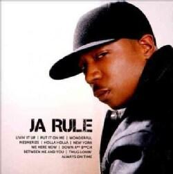 Ja Rule - Icon: Ja Rule