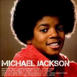 Michael Jackson - Icon: Michael Jackson