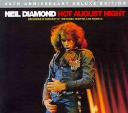 Neil Diamond - Hot August Night (40th Anniversary Edition)