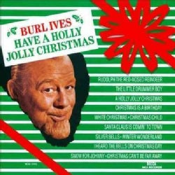 Burl Ives - Have A Holly Jolly Christmas