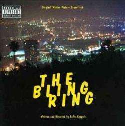 Various - The Bling Ring (OST) (Parental Advisory)