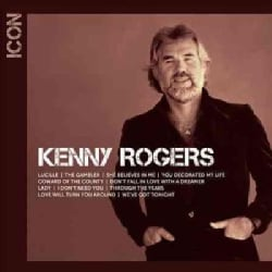 Kenny Rogers - ICON: Kenny Rogers