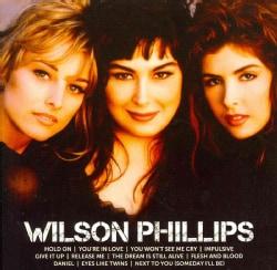 Wilson Phillips - ICON: Wilson Phillips