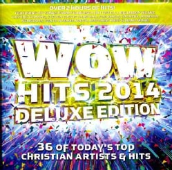Various - Wow Hits 2014