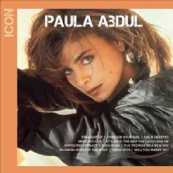 Paula Abdul - ICON: Paula Abdul