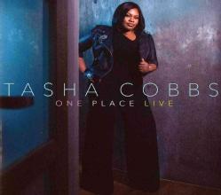 Tasha Cobbs - One Place (Live)