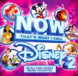 Various - NOW Disney 2