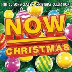 Various - NOW Christmas