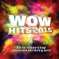 Various - WOW Hits 2015