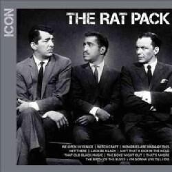 Sammy Jr. Davis - ICON: Rat Pack