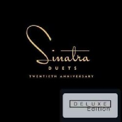 Frank Sinatra - Duets (20th Anniversary Edition)