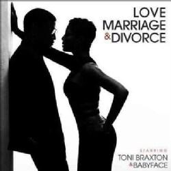 Babyface - Love, Marriage & Divorce