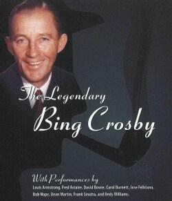 The Legendary Bing Crosby (DVD)