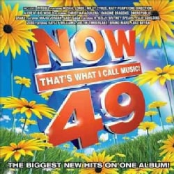 Various - Now 49