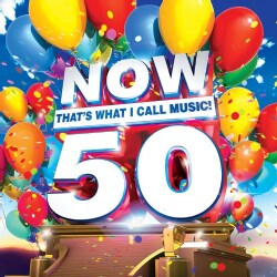 Various - NOW That's What I Call Music! 50