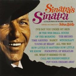 Frank Sinatra - Sinatra's Sinatra