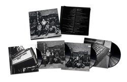 Allman Brothers Band - The 1971 Fillmore East Recordings