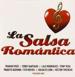 Various - La Salsa Romantica
