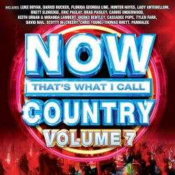 Various - NOW That's What I Call Country 7