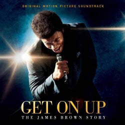 James Brown - Get On Up: The James Brown Story (OST)