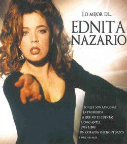 Ednita Nazario - Lo Mejor De: Ednita Nazario
