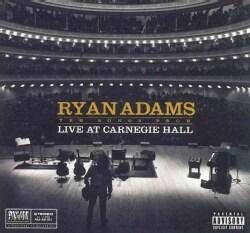Ryan Adams - Ten Songs From Live At Carnegie Hall
