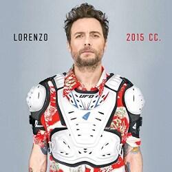 JOVANOTTI - LORENZO 2015 CC. INTERNATIONAL EDITION