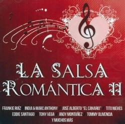 Various - La Salsa Romantica II