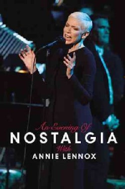 An Evening Of Nostalgia With Annie Lennox (DVD)